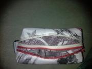 Tasche mit 2 Fächern