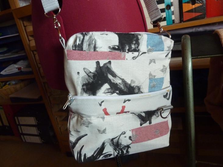 The Convertible/Reversible Bag