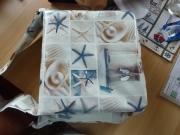 Ringbuchtasche von Funnfabric